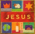 Jesus Immanuel Christmas Cards - Pack of 10
