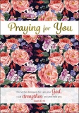 Greetings Card Isaiah 41:10 Praying For You