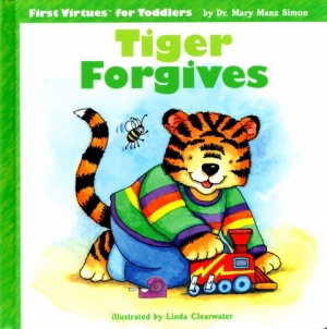 Tiger Forgives