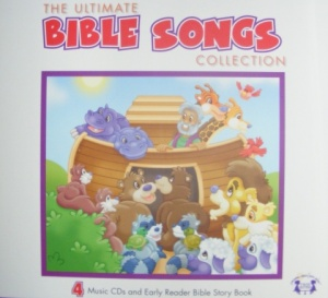 Ultimate Bible Songs Collection