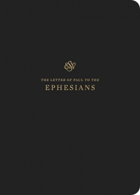 ESV Ephesians - Scripture Journal