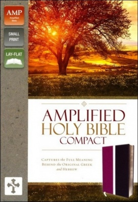 Amplified Compact Bible