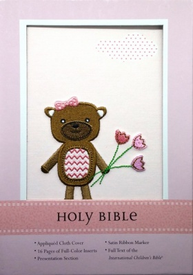 ICB Baby Bear Bible