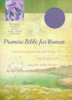 KJV Promise Bible For Women