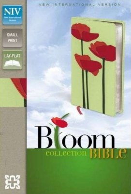 NIV Bloom Collection Bible
