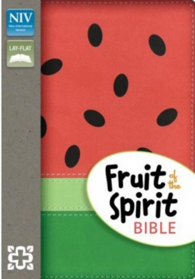 NIV Fruit of the Spirit Bible