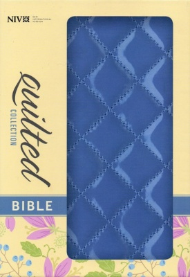 NIV Quilted Collection Compact Bible