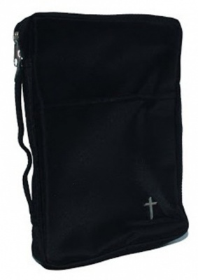Classic Microfiber Large Bible Cover